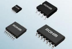 "ROHM推出抗干扰性能优异的比较器""BA8290xYxxx-C系列"""