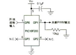 利用数字信号控制器技术和MCU内部振荡器让电源更为智能