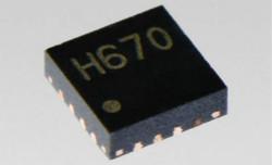 东芝推出紧凑型低功耗、高分辨率微步步进电机驱动器IC