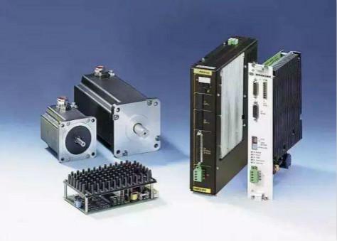 电机选型:步进电机和伺服电机选哪个好?