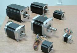 细说电压、电流对步进电机的性能影响