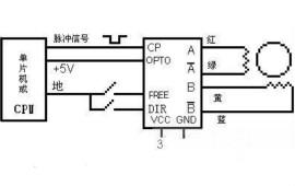 4個方面詳解步進電機驅動控制系統組成