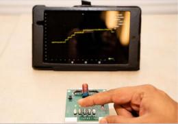 """""""無創式""""電流傳感器+機器學習可實現能耗智能監測和診斷"""