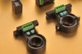 電流傳感器發展及應用