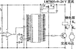 基于InSb-In薄膜磁阻元件电流传感器的应用