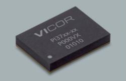 Vicor推出PI3740 ZVS升降压稳压器,适用于恶劣环境的应用