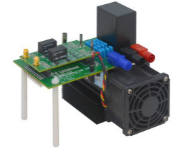 Littelfuse推出柵極驅動器評估平台