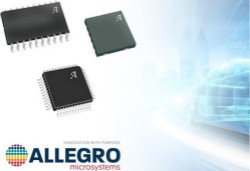 Allegro推出Grade 0 汽车栅极驱动器产品组合