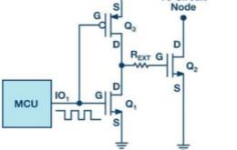 MOSFET和IGBT栅极驱动器电路的基本原理