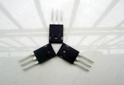 普通硅二极管与肖特基二极管的异同