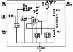 LDO线性稳压器与DC/DC器件对比分析