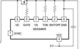 如何在谐振LLC半桥中实施同步整流器