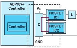 单片式开关稳压器——当所有一切都集成在芯片上时