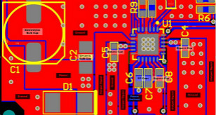 電機驅動器PCB布局準則---下篇