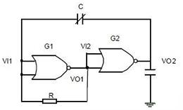 基于HS1101 的湿度传感器的应用