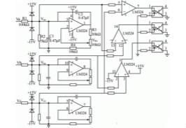 無位置傳感器無刷直流電機的換相方式研究