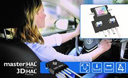 TDK推出帶集成去耦電容器的雜散場穩健性3D HAL位置傳感器