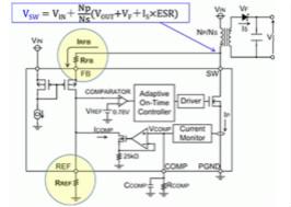 無需光耦的隔離型反激式DC/DC轉換器(2)