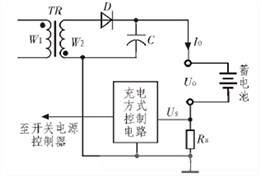 如何用霍爾傳感器提高開關電源的轉換效率