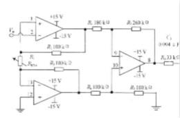 霍爾傳感器信號采集與顯示系統設計