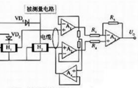 无需补偿电路的霍尔传感器误差消除方法