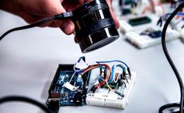 三大维度+关键指标,选出最适合你的MEMS加速度计