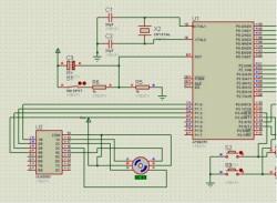 步进电机工作原理及电路设计