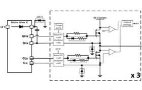 如何優化48V輕混電動車的電機驅動器設計
