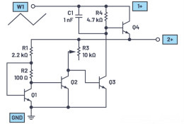 如何选择合适的基准电压源?