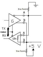 什么是下拉电阻