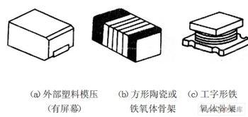 常用元器件(贴片元器件)识别