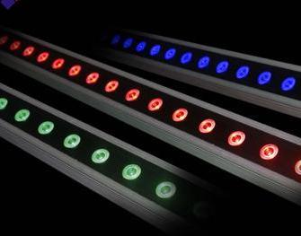 灯具防触电保护等级