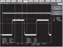 高频脉冲电源及技术参数
