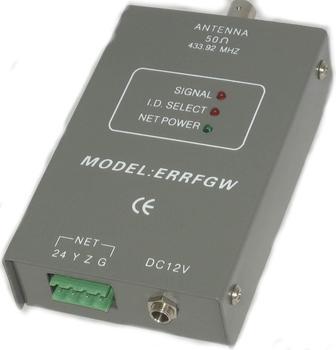 无线接收器