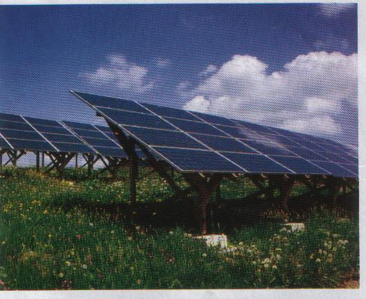 新能源的定义和基本种类
