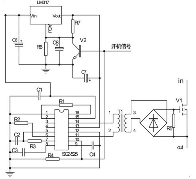 浪涌电流抑制-元器件技术-电子元件技术网电子百科