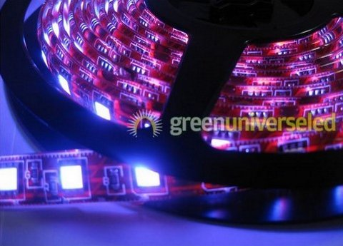 LED景观灯具设计中的六大因素