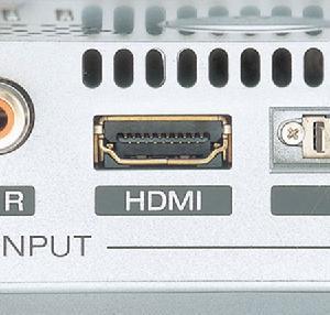 hdmi接口是什么