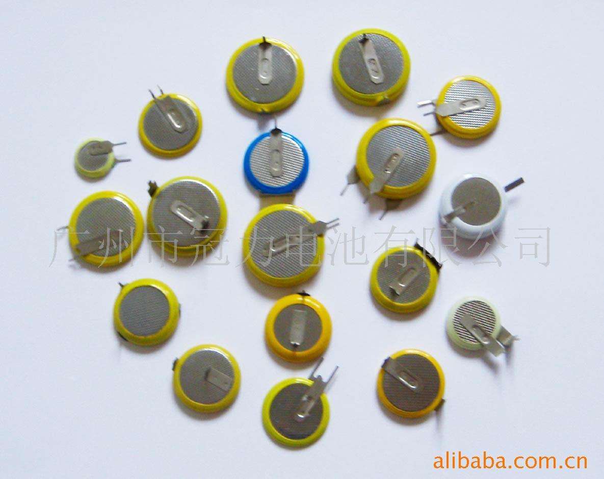 纽扣电池规格-基础知识-电子元件技术网电子百科