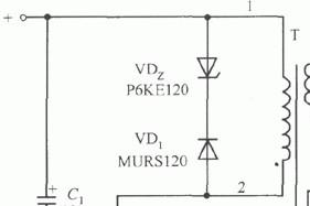 开关电源电路图 开关电源电路图解析