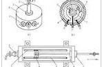电位器的接法 电位器的接法图