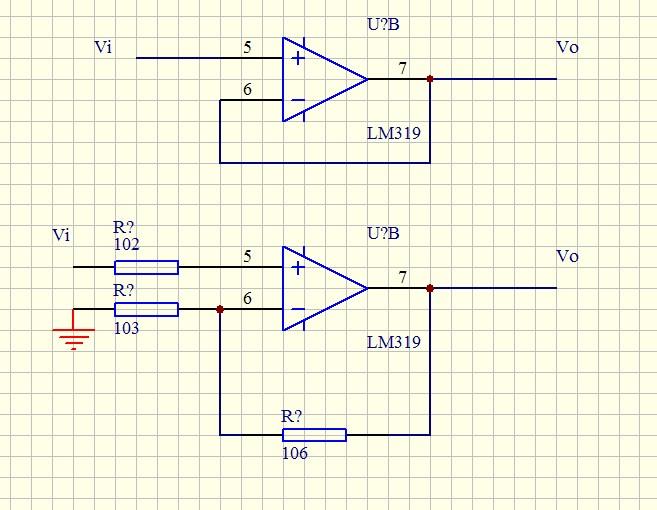 电路设计基础知识(1---5)
