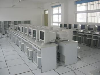 微机室管理制度