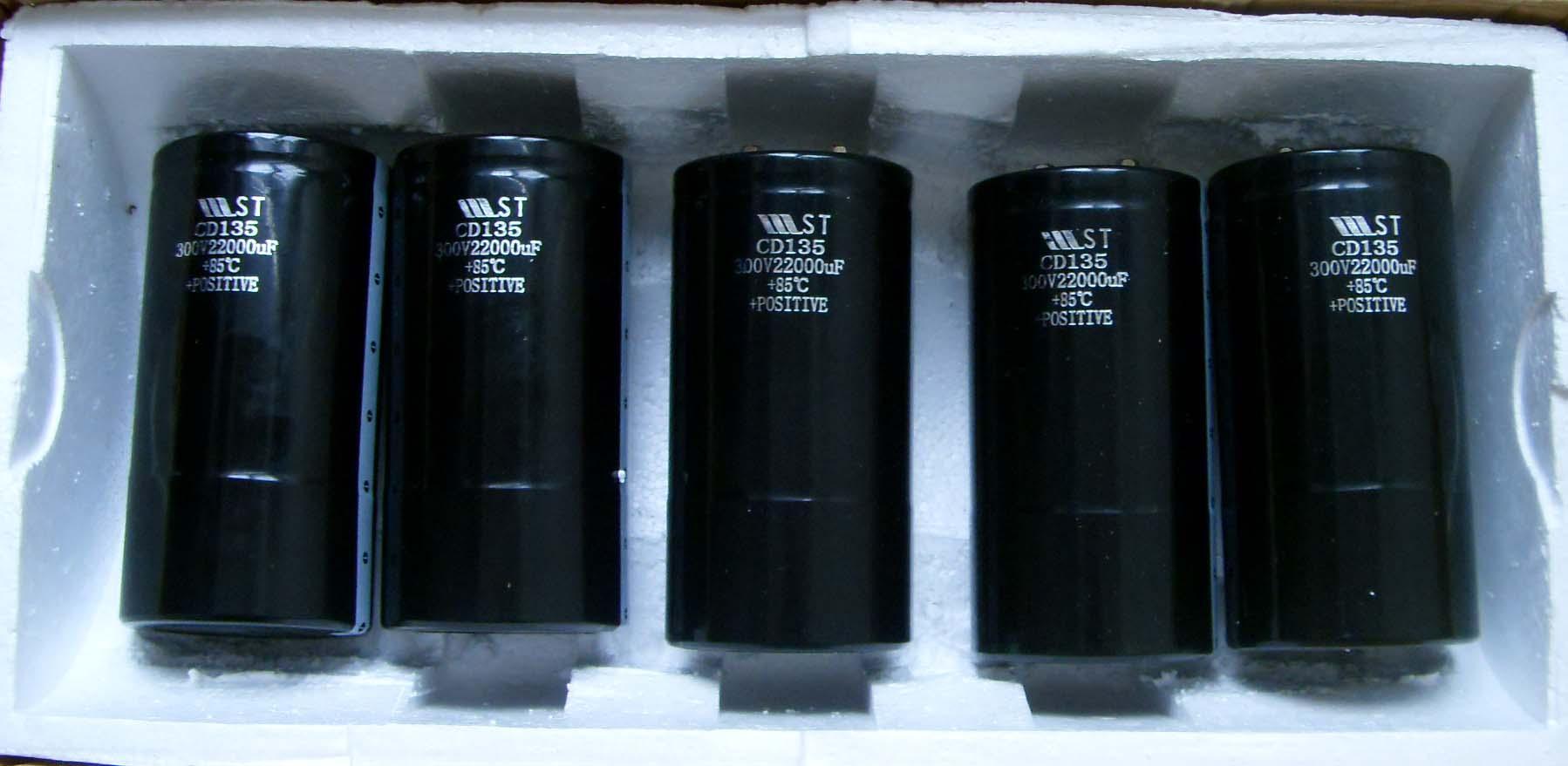 薄膜电容,什么是薄膜电容