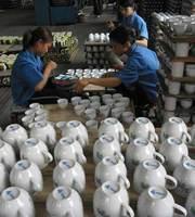 陶瓷工艺流程 陶瓷工艺流程图 陶瓷工艺流程视频