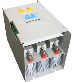 什么是可控硅调功器
