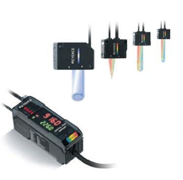 常见光纤传感器比较