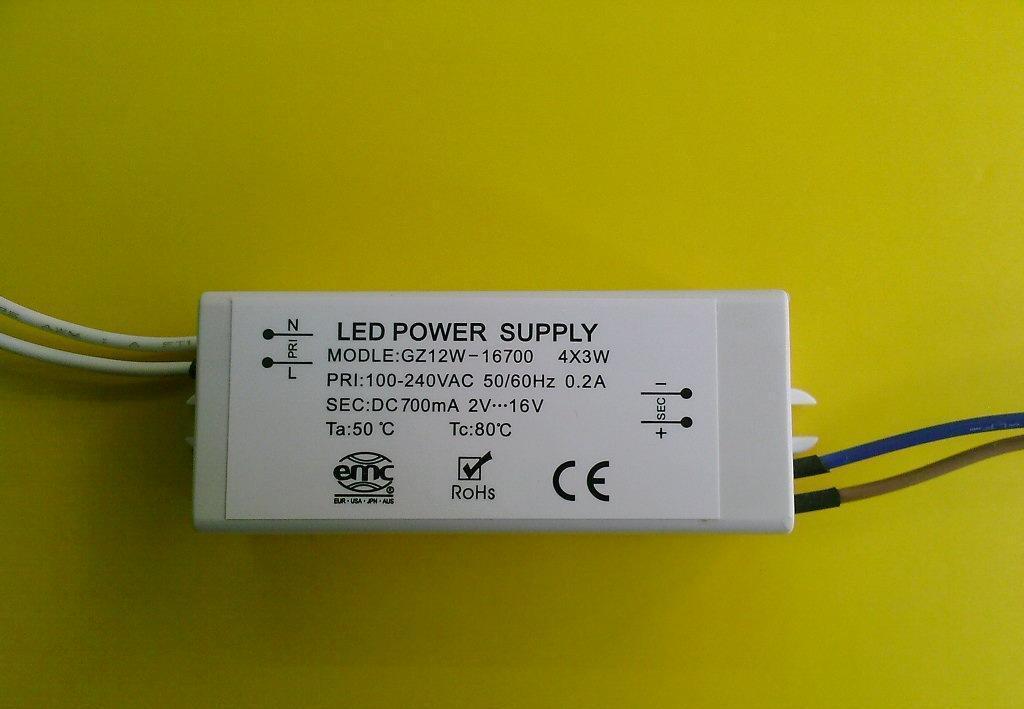 恒流电源 LED恒流电源