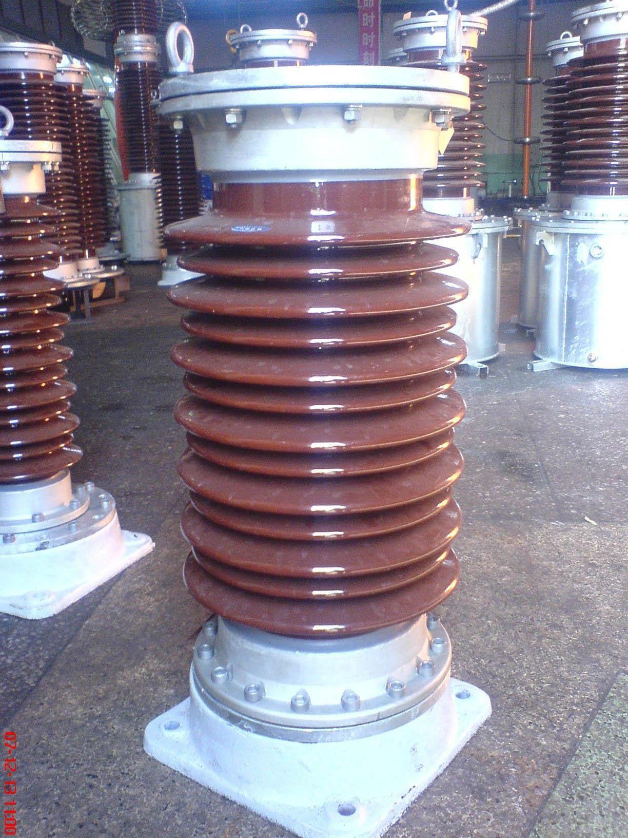 耦合电容和耦合电容器