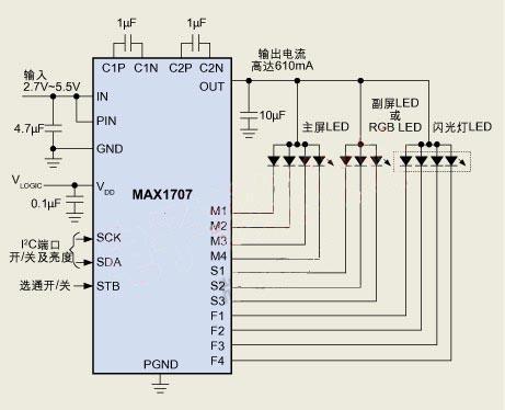 显示器元器件维护基本常识